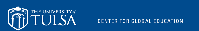 Center for Global Education - The University of Tulsa